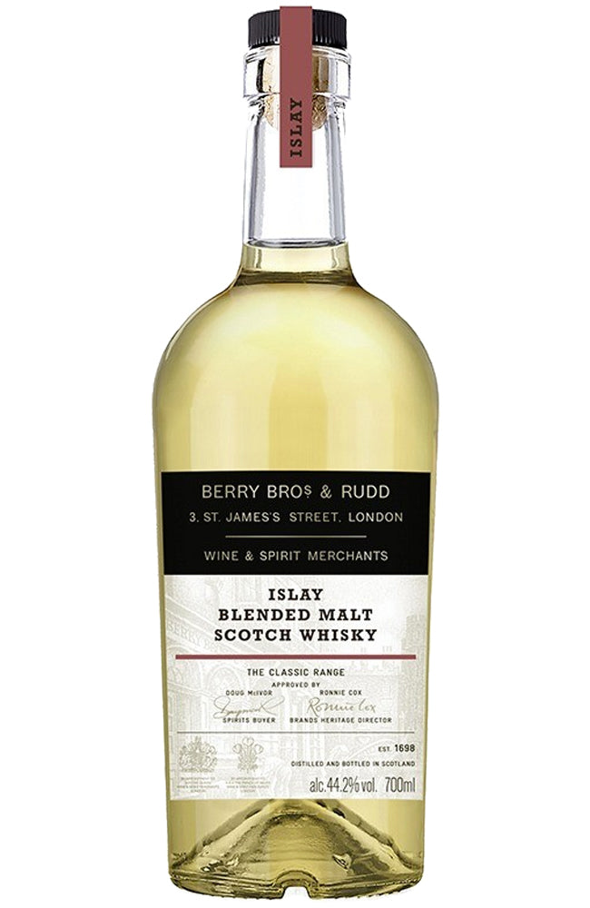 Berry Bros. & Rudd Classic Islay Blended Malt Scotch Whisky