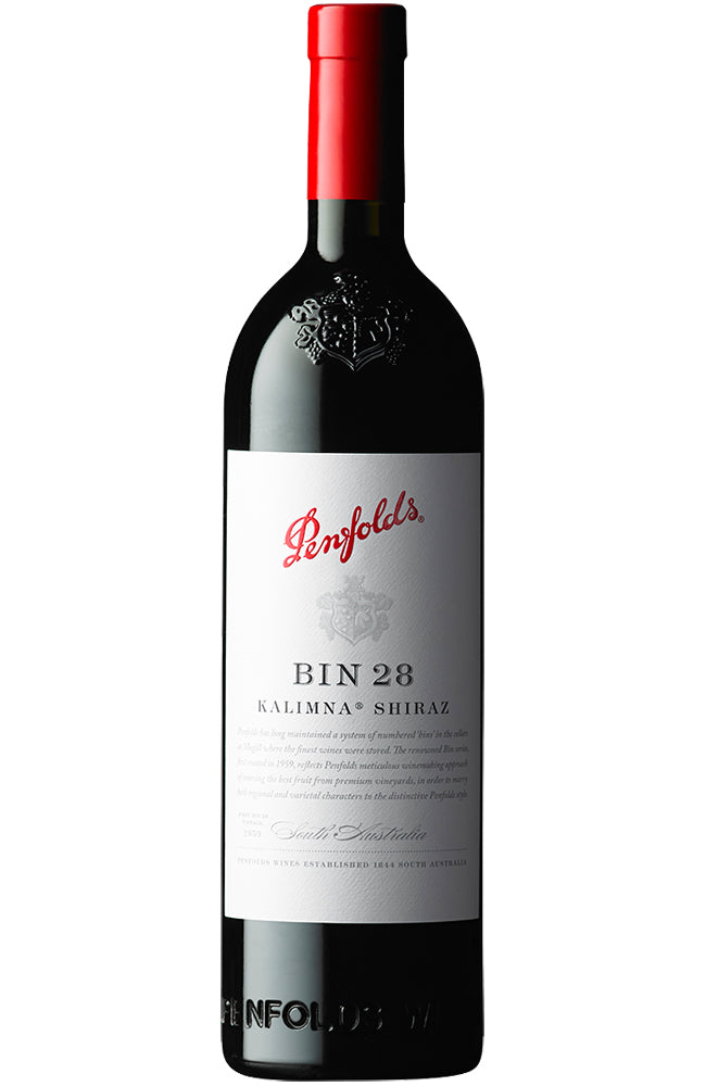 Penfolds Bin 28 Kalimna Shiraz Single Bottle