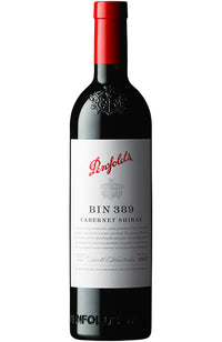 Penfolds Bin 389 Cabernet Shiraz Red Wine