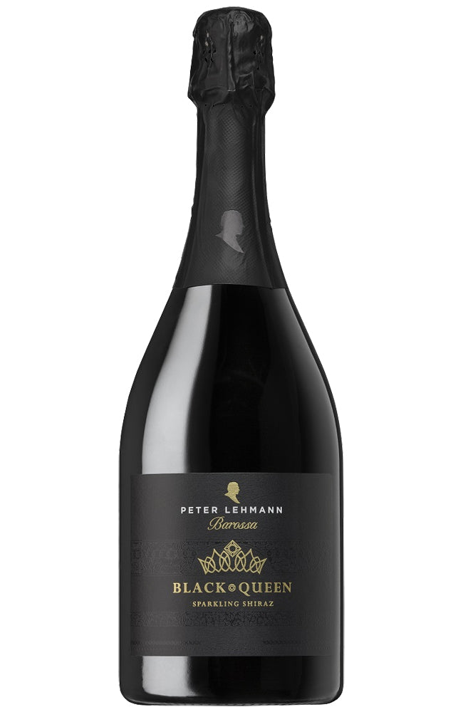 Peter Lehmann Black Queen Vintage Sparkling Shiraz