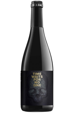 Finca Bacara Time Waits For No One Black Skull Monastrell