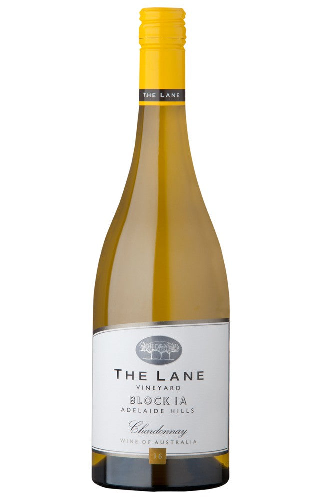 The Lane Block 1A Chardonnay Australian White Wine