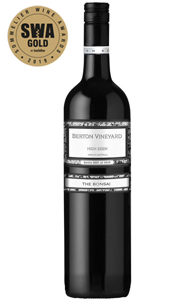 Berton Vineyard Bonsai Shiraz Cabernet Australian Red Wine
