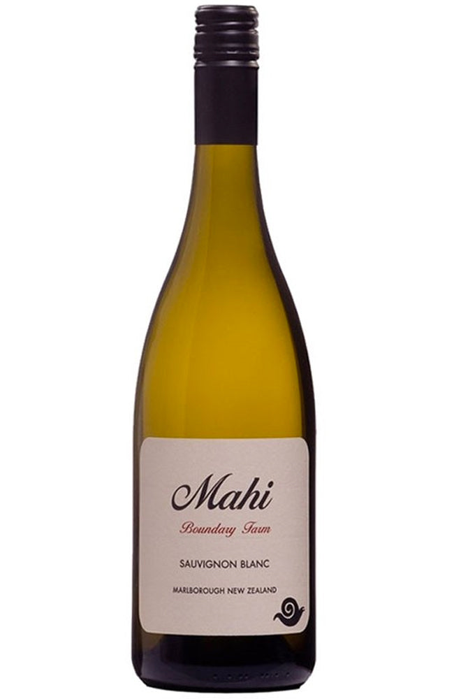 Mahi Boundray Farm Sauvignon Blanc