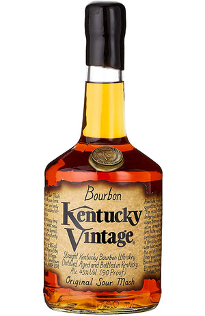 Willet's Straight Kentucky Vintage Bourbon Whiskey