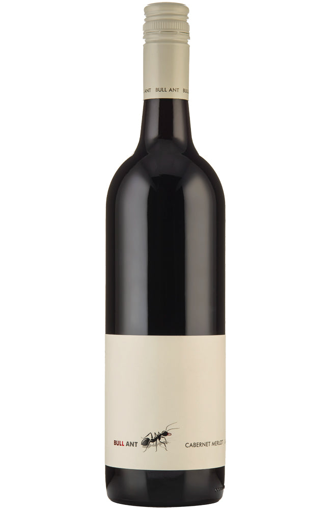 Lake Breeze Bullant Cabernet Merlot Bottle