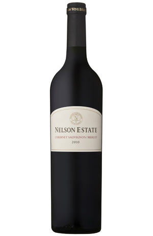 Nelson Estate Cabernet Merlot South African Red Wine