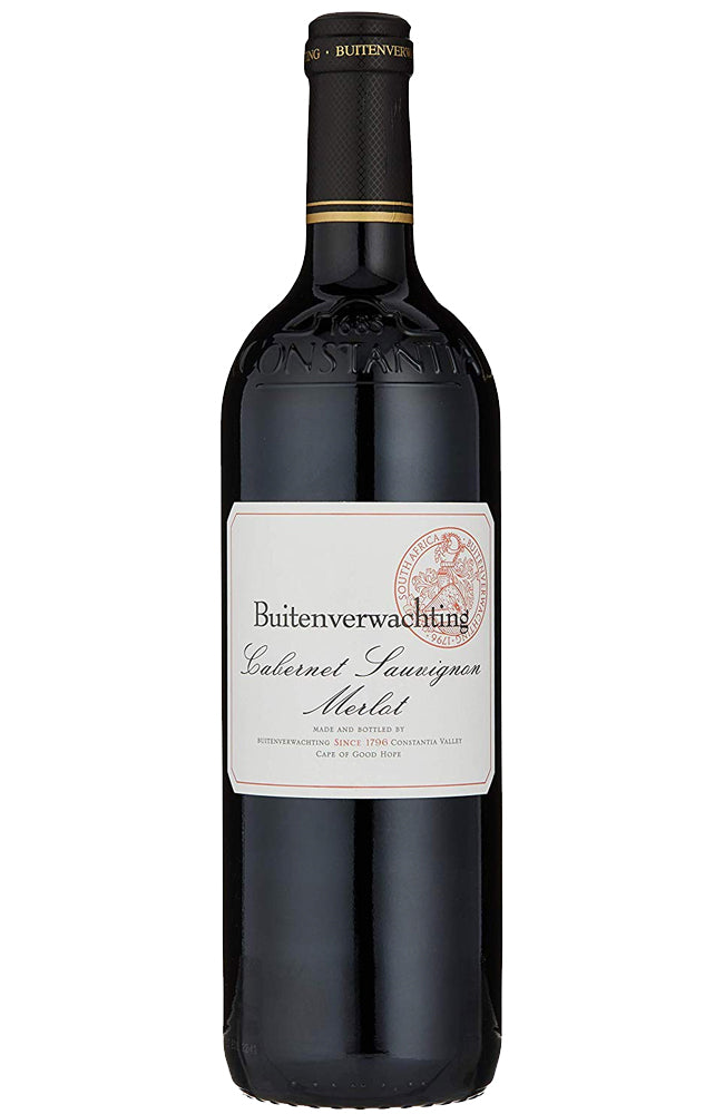 Buitenverwachting Cabernet Merlot Red Wine
