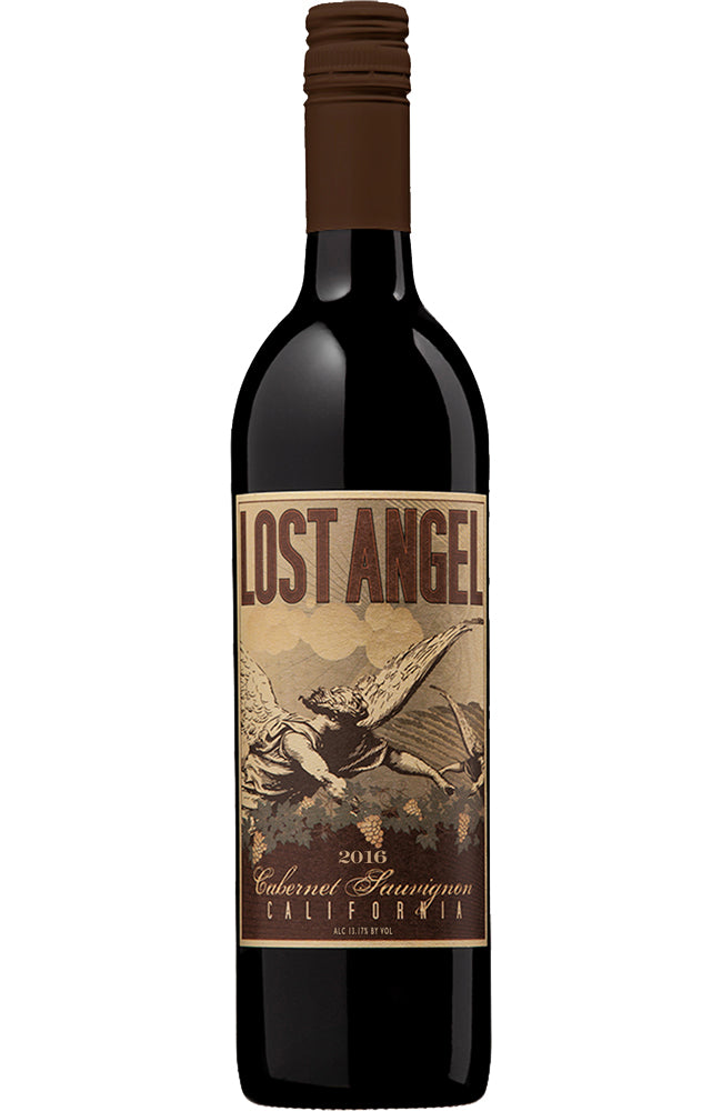 Lost Angel Cabernet Sauvignon