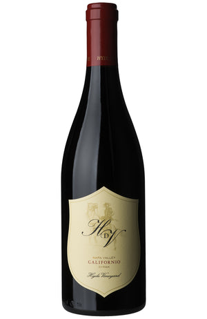 Hyde de Villaine Californio Syrah