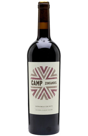 Hobo Wine Company Camp Zinfandel
