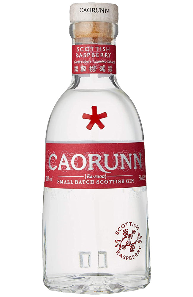 Caorunn Small Batch Scottish Raspberry Gin