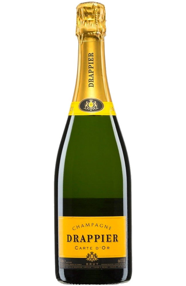 Champagne Drappier Carte d'Or Brut NV