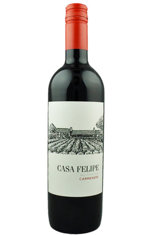 Luis Felipe Edwards Casa Felipe Carmenere Chilean Red Wine