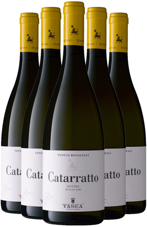 Tasca Antisa Catarratto 2018