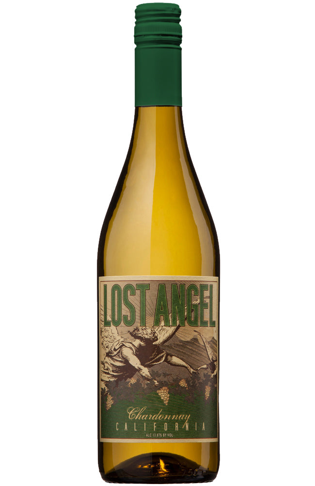 Lost Angel Californian Chardonnay