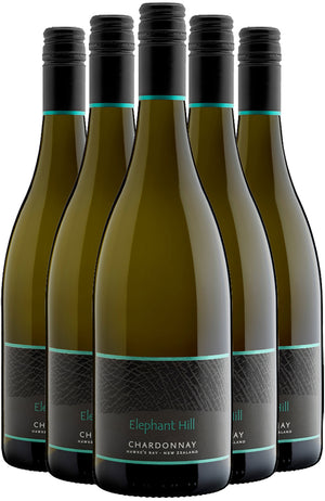 Elephant Hill Estate Chardonnay 2017