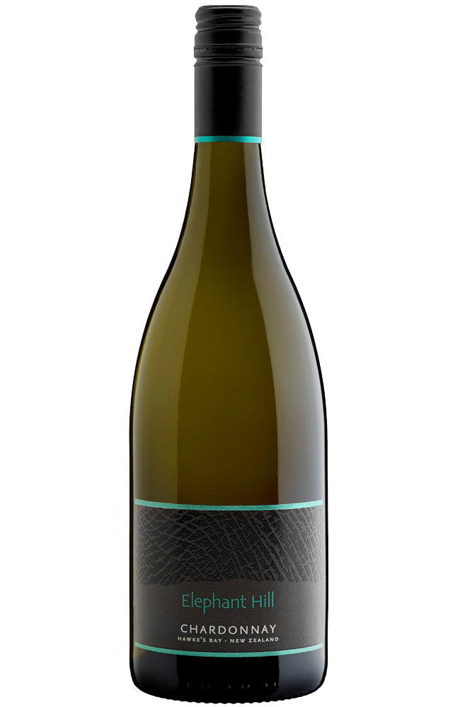 Elephant Hill Hawkes Bay Estate Chardonnay