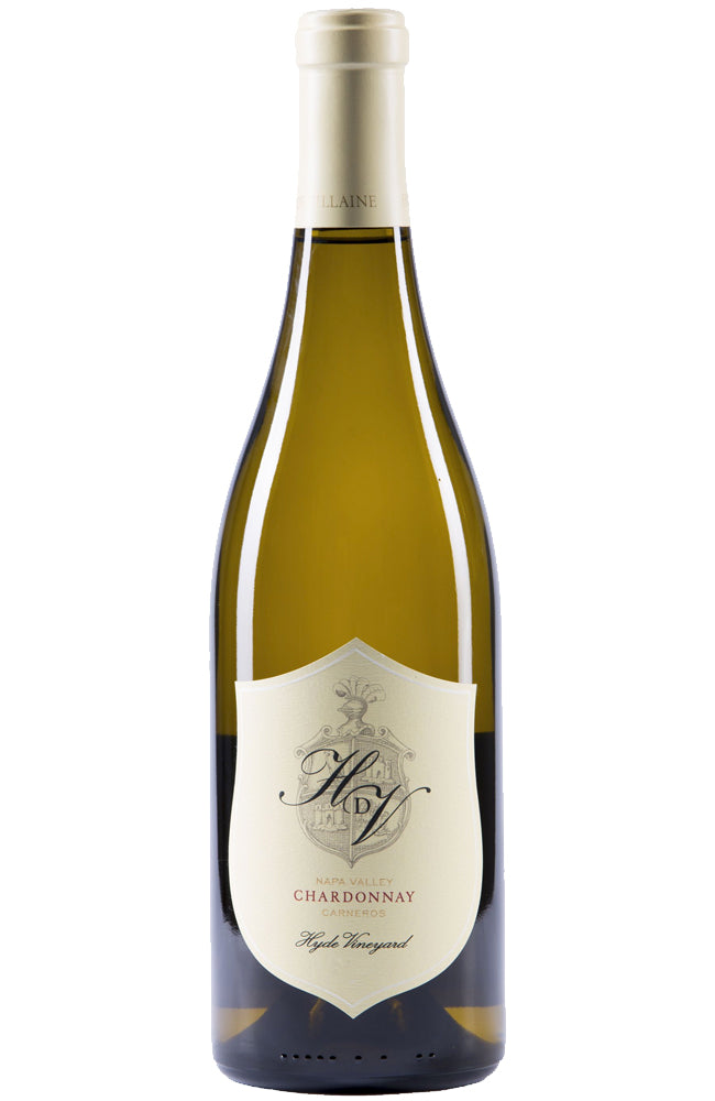 Hyde de Villaine Chardonnay Californian White Wine
