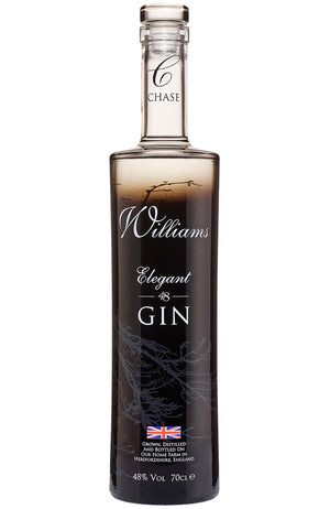 Chase Distillery Williams Elegant 48 Gin