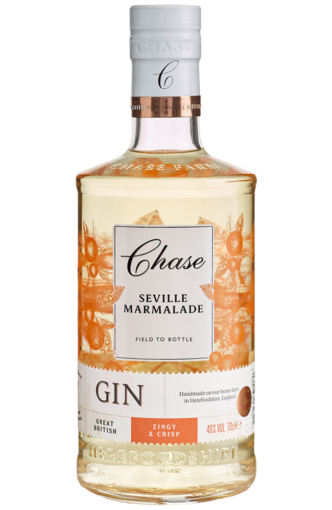 Chase Distillery Seville Marmalade Gin