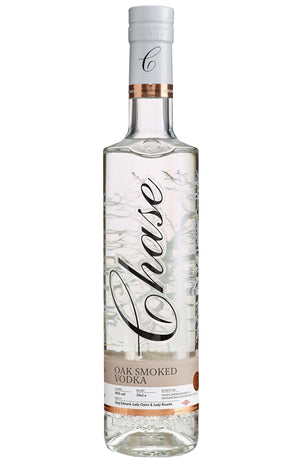 Chase Distillery Oak Smoked Vodka