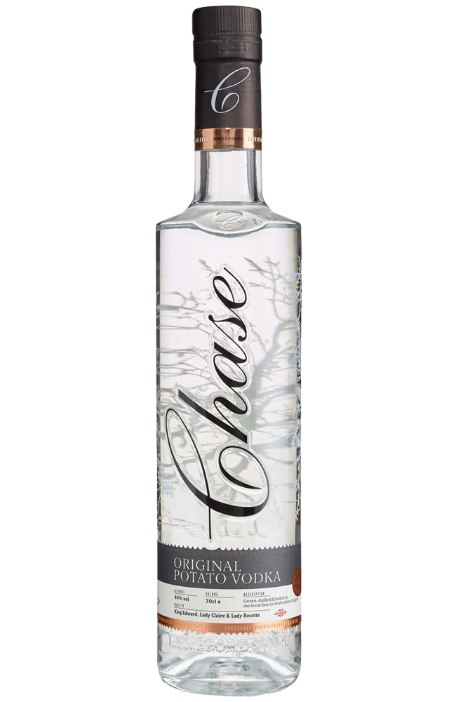Chase Original Potato Vodka Great Britain