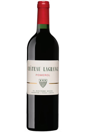 Château Lagrange Pomerol Red Wine from Bordeaux