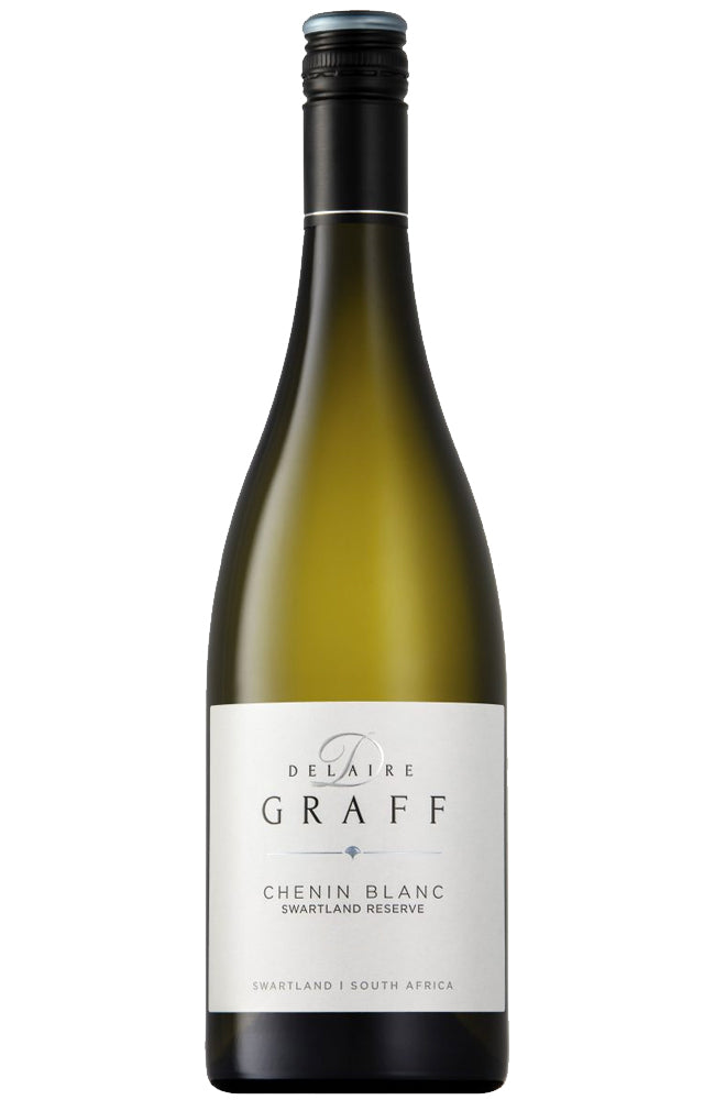 Delaire Graff Chenin Blanc Swartland Reserve South African White Wine