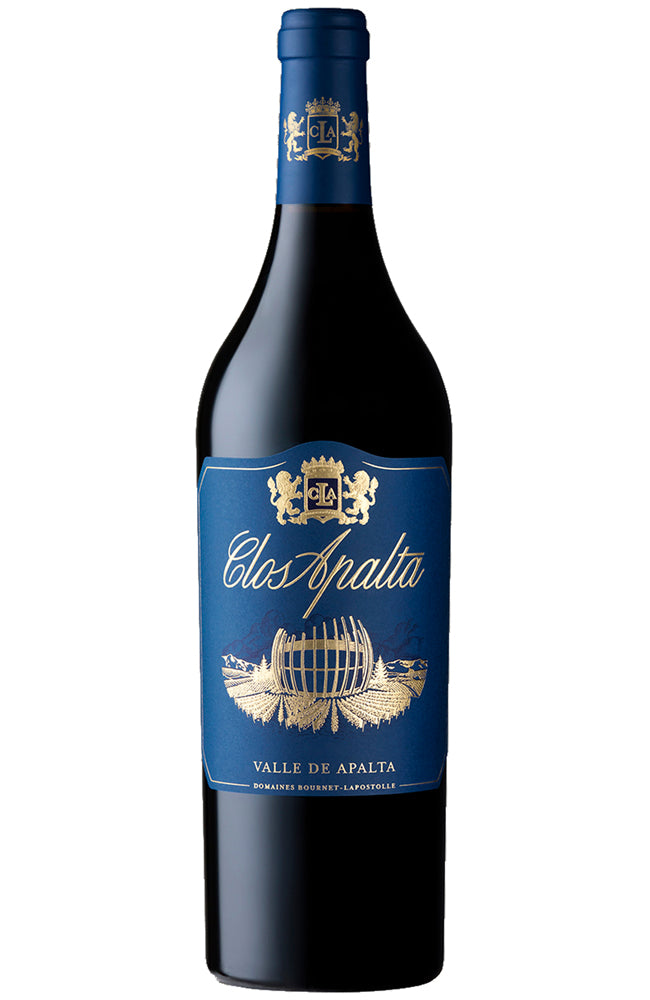 Clos Apalta Chilean Red Wine
