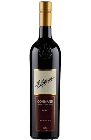 Elderton Command Shiraz Barossa Valley Red Wine