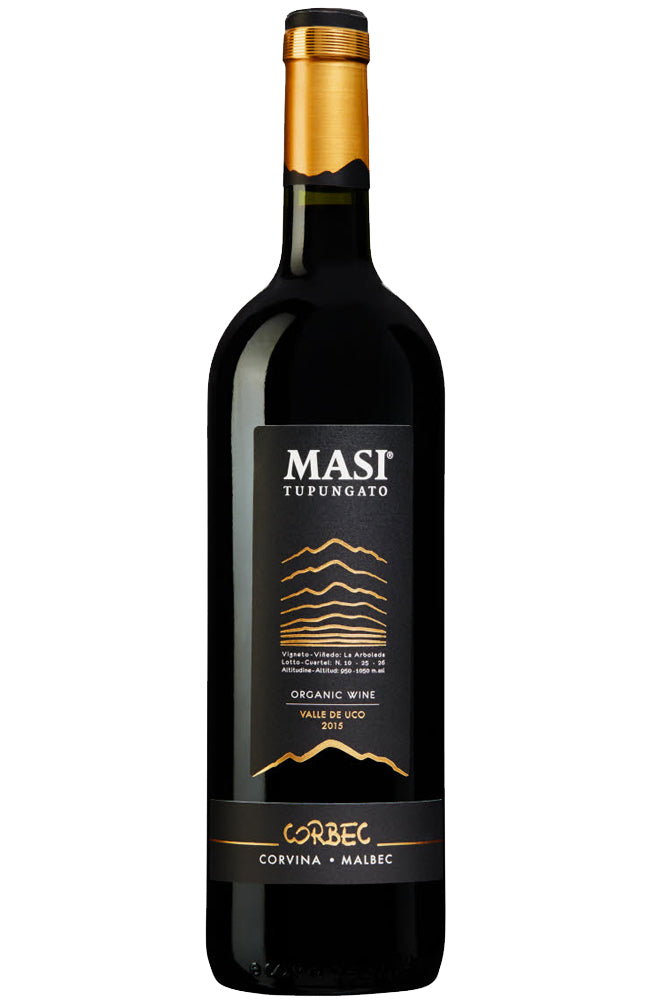 Masi Tupungato Corbec Appassimento Red Wine from Argentina