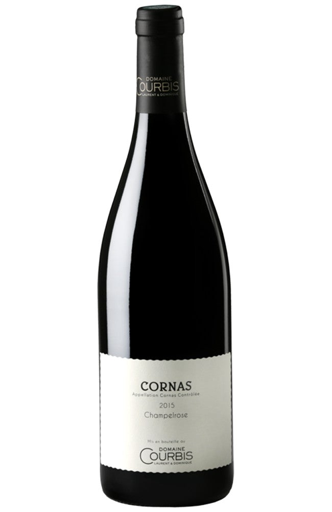 Domaine Courbis Cornas Champelrose Red Wine