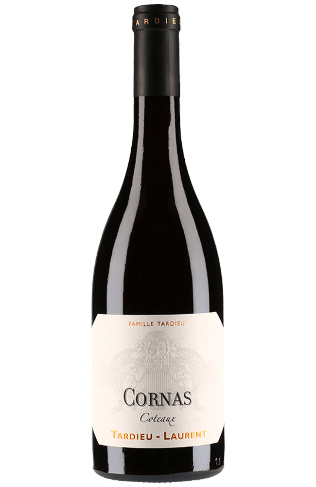 Maison Tardieu-Laurent Cornas Coteaux northern Rhône Red Wine