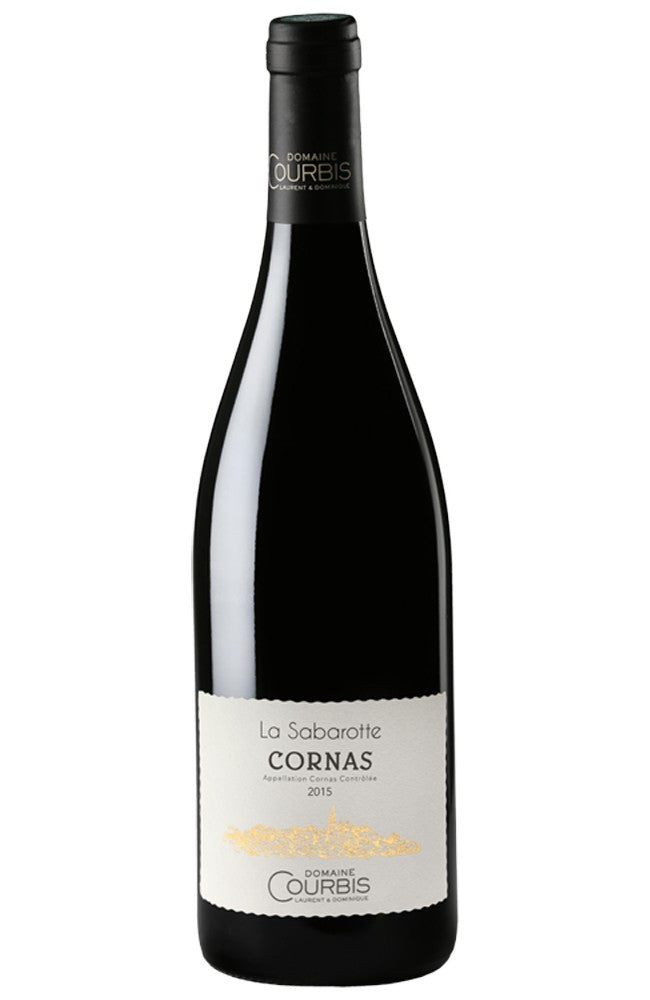 Domaine Courbis Cornas La Sabarotte Red Wine
