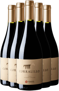 Matetic Corralillo Syrah 6 Bottle Case