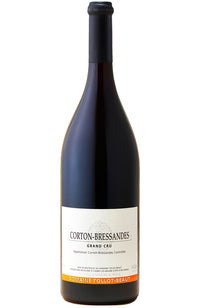 Domaine Tollot-Beaut Corton Bressandes Grand Cru Red Wine