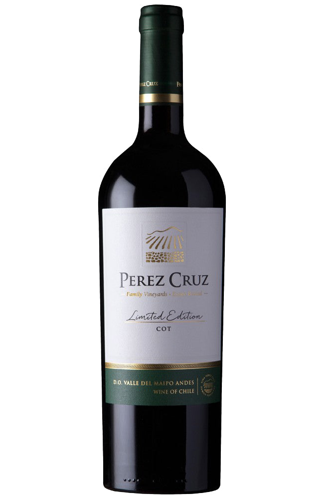 Viña Pérez Cruz Cot Limited Edition