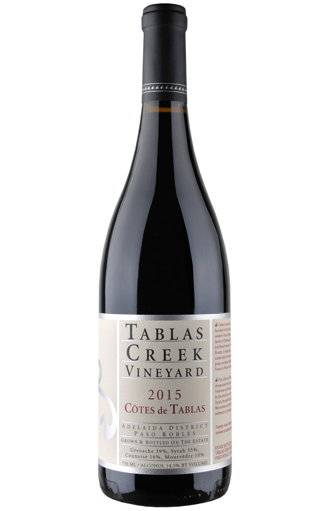 Tablas Creek Vineyard Côtes de Tablas Red