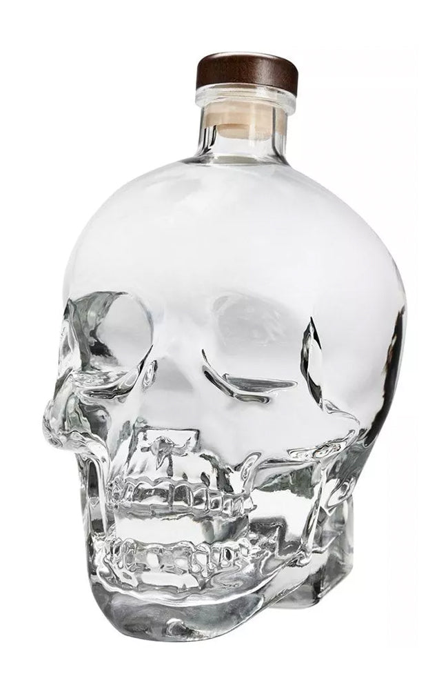 Crystal Head Canadian Organic & Kosher Vodka