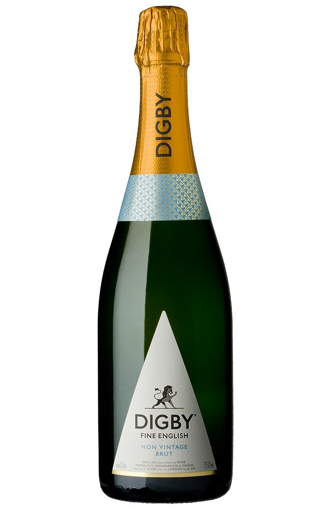 Digby Fine English Brut NV Sparkling Wine