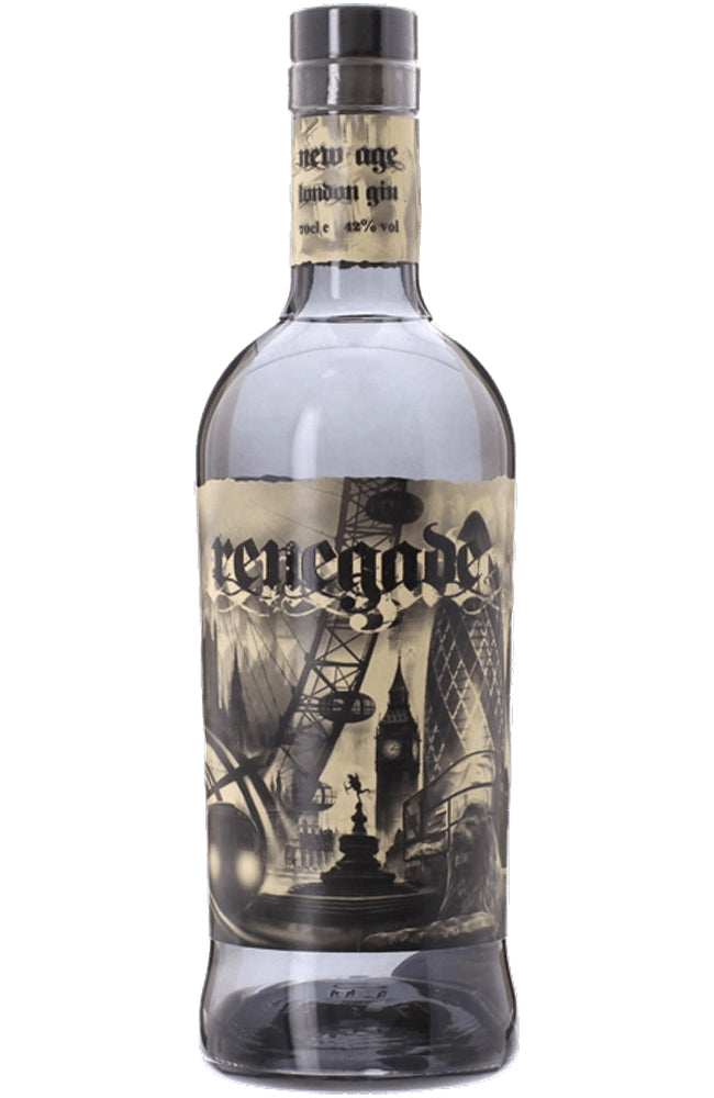Doghouse Distillery Renegade Gin