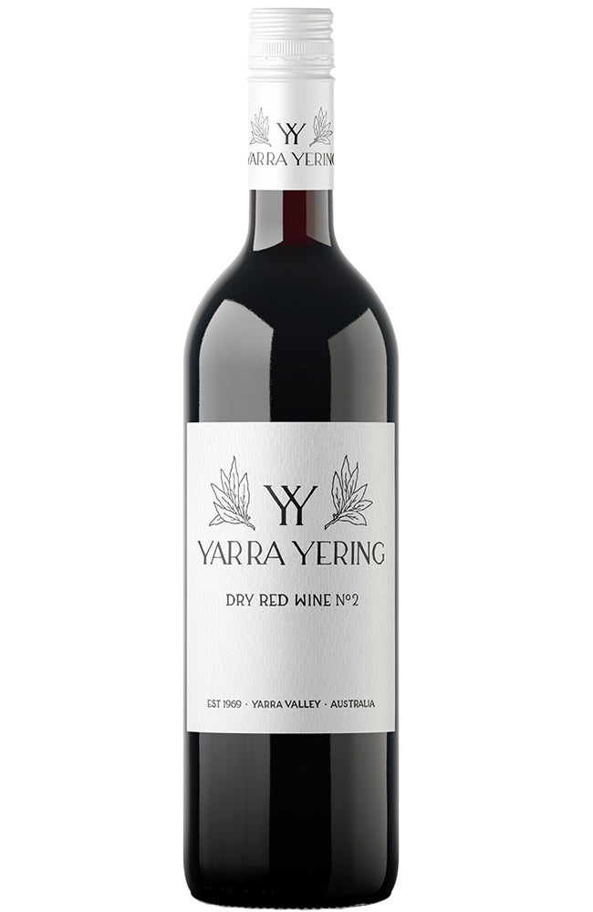 Yarra Yering Dry Red No. 2