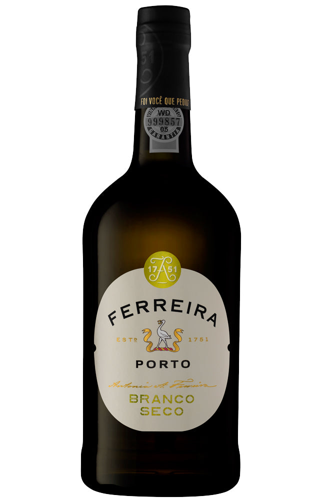 Ferreira Dry White Port NV