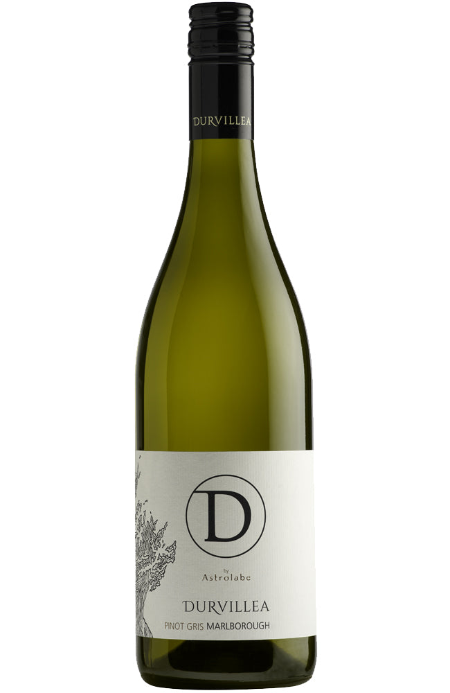 Durvillea Pinot Gris by Astrolabe