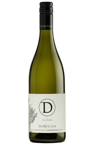 Astrolabe Durvillea Sauvignon Blanc New Zealand White Wine
