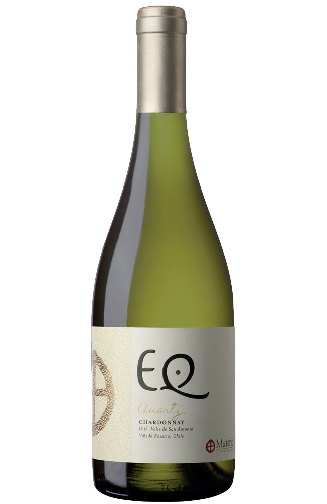Matetic EQ Quartz Chardonnay