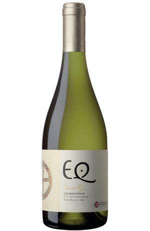 Matetic EQ Chardonnay Chilean White Wine
