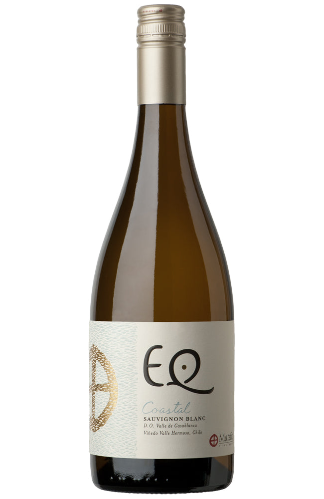 Matetic EQ Sauvignon Blanc Chilean White Wine