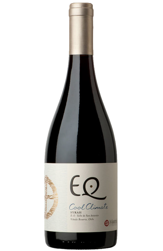 Matetic EQ Syrah Chilean Red Wine